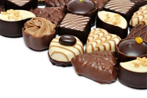 คำทำนาย ทายนิสัยจากช็อคโกแลต ที่ชอบ