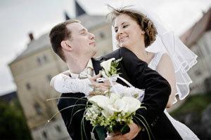 ดูดวงความรักจากเดือนที่อยากแต่งงาน
