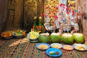 ผลไม้ที่ห้ามใช้ในการสักการะ บูชา สิ่งศักดิ์สิทธิ์