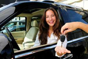 ใช้รถให้ถูกโฉลก มีโชคและรุ่งเรือง