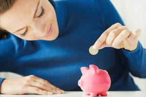 วิธีเก็บเงิน สะท้อนตัวตนของคุณ