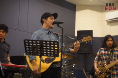 E-D-S Double Hits Concert - Nuvo Potato มันส์...สุดๆไปเลย