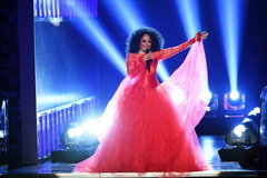 Grammy Awards 2019: Diana Ross