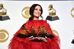 Grammy Awards 2019: Kacey Musgraves