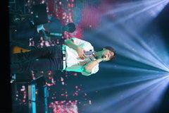 "2019 JEONG SEWOON CONCERT ""ZERO"" IN BANGKOK"