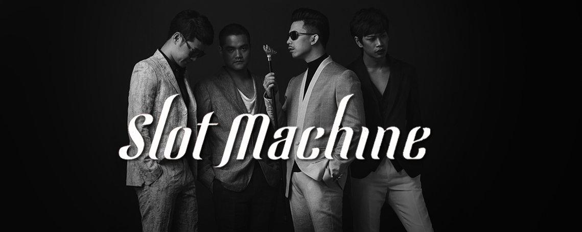 ศิลปินเพลง Slot Machine