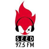 วิทยุออนไลน์ สถานี Seed 97.5 FM.