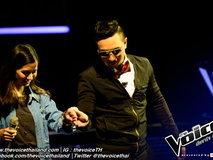 วี วิโอเลต The Voice Thailand Season 2