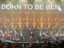 Born To Be Ben ฉันเกิดมาเพื่อสิ่งนี้