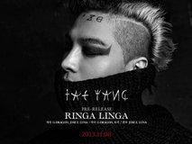 แทยัง (태양북) Ringa Linga