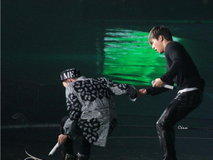 BIGBANG Japan Dome Tour 2013
