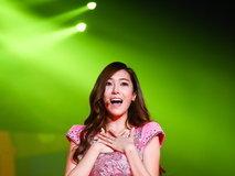 GIRLS' GENERATION World Tour ~Girls & Peace~ in BANGKOK