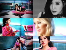 Girls' Generation SNSD
