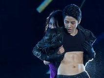 ไมค์ พิรัชต์ Top Chinese Music Awards ครั้งที่ 14