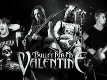 Bullet For My Valentine live in Bangkok