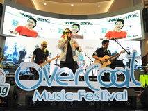 Overcoat Music Festival 2014