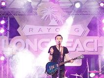 Rayong Long Beach Festival 2014