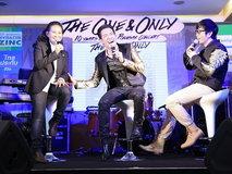 The One & Only Concert 10 ปี อ๊อฟ ปองศักดิ์