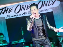 The One & Only Concert 10 ปี อ๊อฟ ปองศักดิ์
