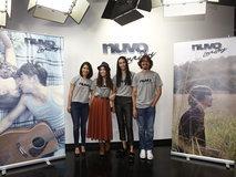 แถลงข่าว NUVO LOVE STORY SHORT FILM SERIES