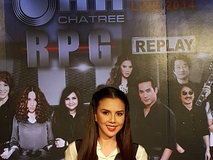 OHM Chatree Live 2014 : RPG REPLAY