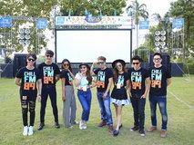 Gannes Film & Music Festival # 5