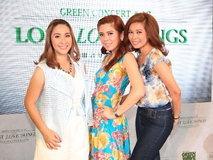Green Concert # 18
