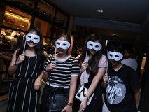 Sqweez Animal Secretive Party