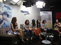 Live Chat : เปิดตัวหนังสั้น Nuvo Love Story