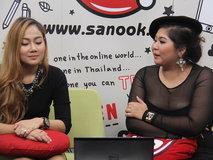 Live Chat : เต้น นรารักษ์ & พลอย พรทิพย์