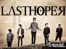Lasthoper