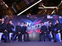 The Next Venture Concert 2016
