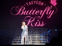 TAEYEON, Butterfly Kiss