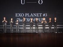 EXO PLANET #3 – The EXO'rDIUM – in BANGKOK