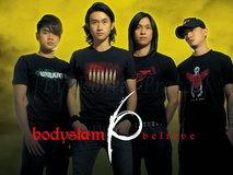 ตูน Bodyslam