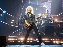 Queen + Adam Lambert On Tour 2016