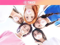 TWICE เอ็มวีเพลง TT