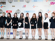 MAMA Mnet Asian Music Awards 2016