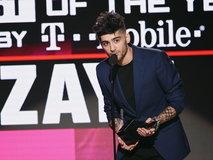ZAYN at American Music Awards 2016