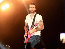 อดัม Maroon 5 CPS Chaps