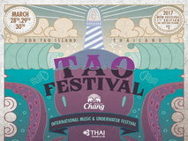 Tao International Music & Underwater Festival 2017