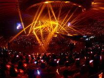 2017 KIM JAEJOONG ASIA TOUR in Bangkok 'The Rebirth of J'