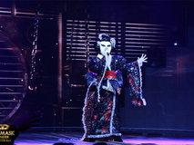The Mask Singer หน้ากากนักร้อง Final กรุ๊ป D