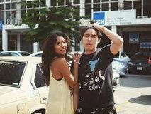 MV เพลงวันที่เธอต้องไป - ส้ม มารี