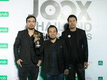 JOOX Thailand Music Award 2017