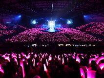 """Taeyeon solo concert ""PERSONA IN BANGKOK"""