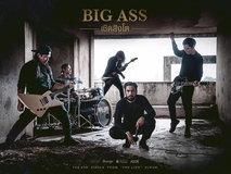 MV เชิดสิงโต - BIG ASS