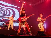 SOUNDBOX presents DNCE featuring Sekai no Owari and Gnash