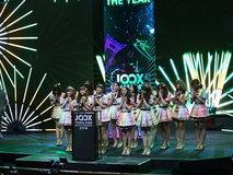 กัปตันเฌอปราง แห่ง BNK48 เผยสาเหตุ หลั่งน้ำตาบนเวที JOOX Awards 2018
