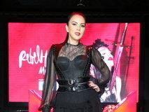 Madonna Rebel Heart Tour bangkok